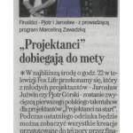 Metro Warszawskie - 2014.01.10